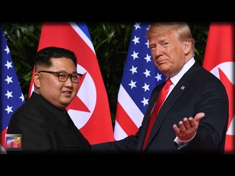 BREAKING: Trump CELEBRATES As North Korea Does What EVERYONE Said They Would NEVER DO