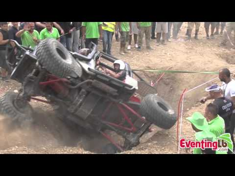 Jbeil Offroad 2015 - Extreme Sports Emerging As Lebanon's To