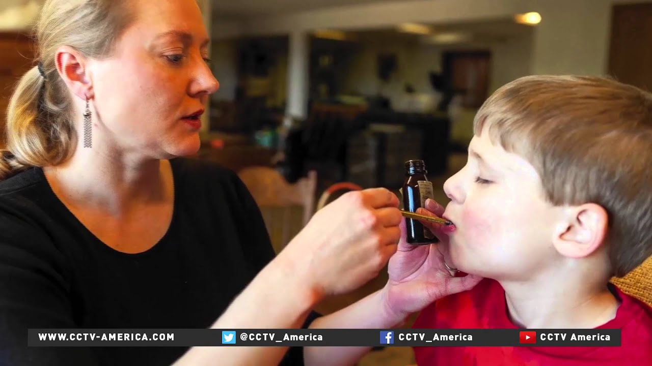 Cannabis drug reduced epileptic seizures in new study