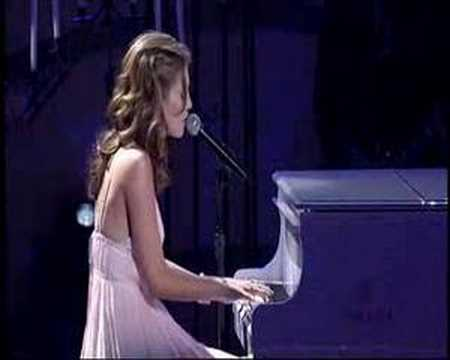Delta Goodrem Lost without you WMA 2005