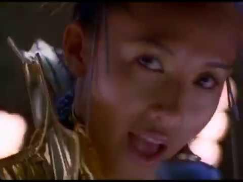 工藤静香 / Blue Zone[Official Video]