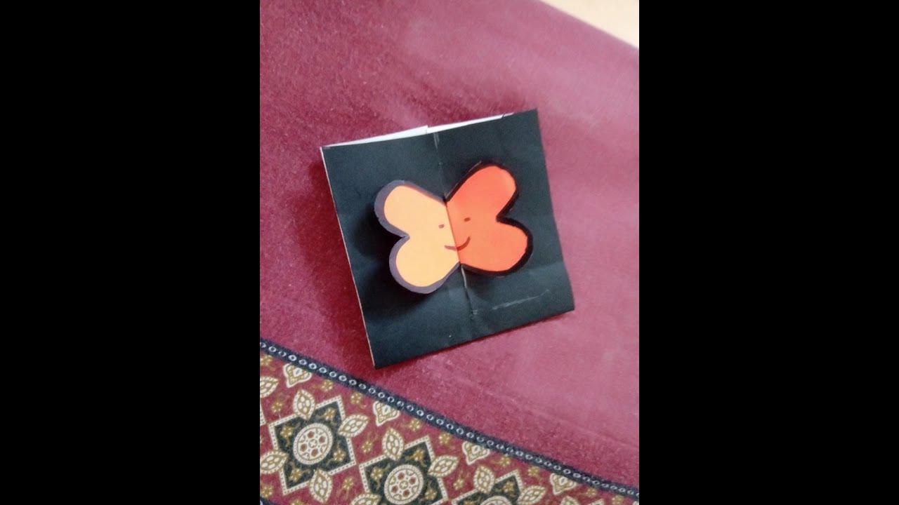 beautiful handmade greeting card tutorial how to make a