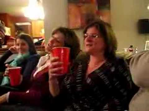 Christmas Caroling?