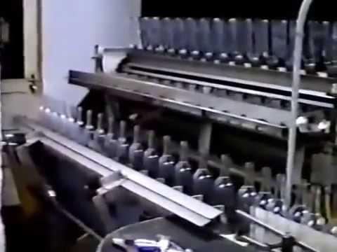 Automatic Glass Bottle Washing Amp Sanitizer Equipment For