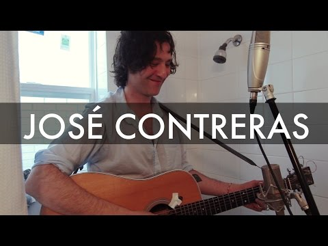 "José Contreras - ""Listen To My Angels"" on Exclaim! TV"