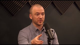 Sean Evans' Philosophy On Interviewing