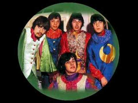 Procol Harum - (You Can't) Turn Back the Page