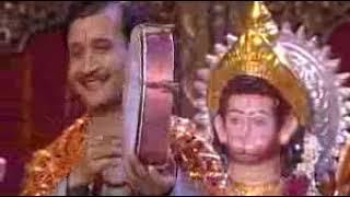 Saj Rahi Meri Ambe Maiya Devi Bhajan Kumar Vishu [Full Video Song] I Saj Rahi Meri Ambe Maiya
