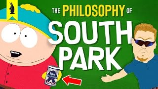 The Philosophy of South Park - Wisecrack Edition
