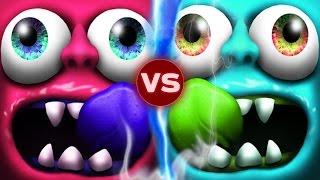 Zombie Tsunami   Legendary Super Birds vs Human + Legendary Zombird Full Gameplay!