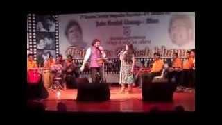 Accha to hum chalte hai---- Chetan Rana & Jaya piyush---Ketan kumar & his Orchestra