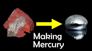 How Mercury is Made