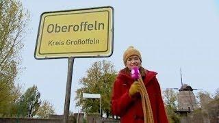 Brömseklötens und das Offel-Fest - Wolfgang und Anneliese