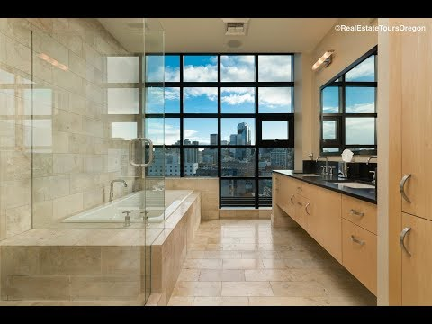 Luxury Penthouse - 333 NW 9th Ave 1502
