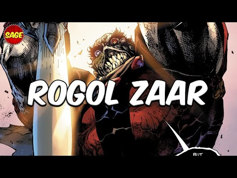 Who is DC Comics Rogol Zaar? Destroyer of Krypton?! (Origin Theory)