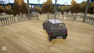 Grand Theft Auto IV/EFLC - Mods - 1996/98 Daewoo Tico SX