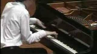 Evgeny Kissin plays Scriabin-Etude op.42 no.5