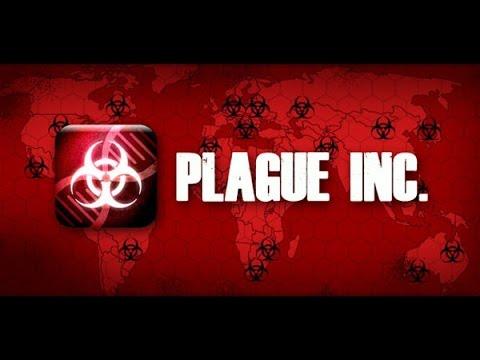 Plaugue Inc  #1 BACTERIA FEMINISM