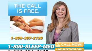 Dr. Wendy Walsh for 1-800-Sleep-Med