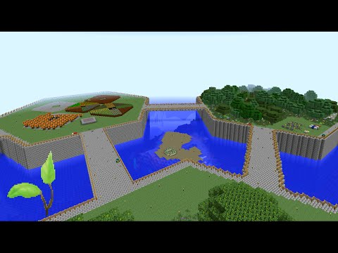 Minecraft Mods Regrowth - THE LIFE OF THE WORLD [E56] (Modded HQM)