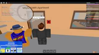 Roblox High School.... [Worst game ever]