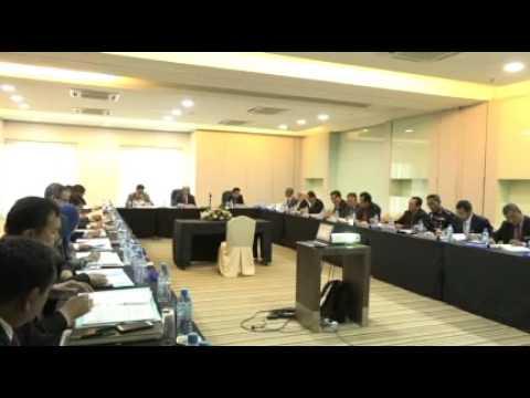 Mesyuarat Majlis Penuh Kali ke 5 MBAS 2016