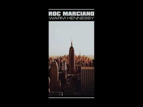 Roc Marciano - Warm Hennessy [Full Album]