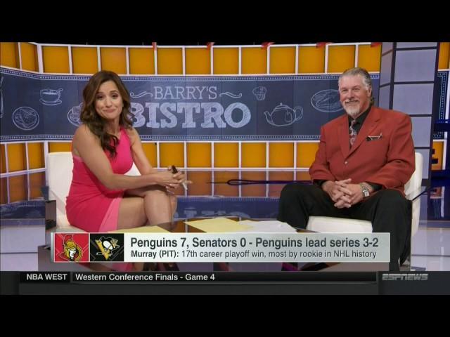 Dianna Russini & Nicole Briscoe | ESPN