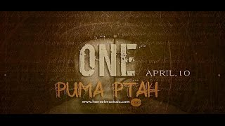 New Release: Puma Ptah - ONE - April 10, 2015
