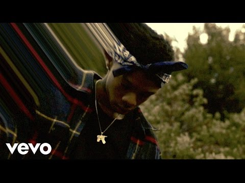 Levi Carter - You Not Gang