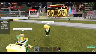3 of my favourite boombox codes  Roblox