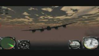 Air Conflicts: Aces of WWII Trailer (PSP)