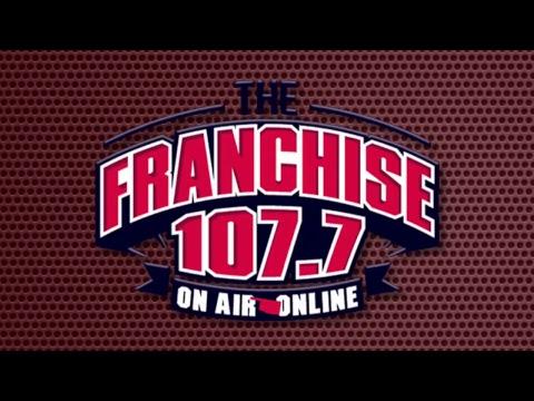 107.7 The Franchise OKC