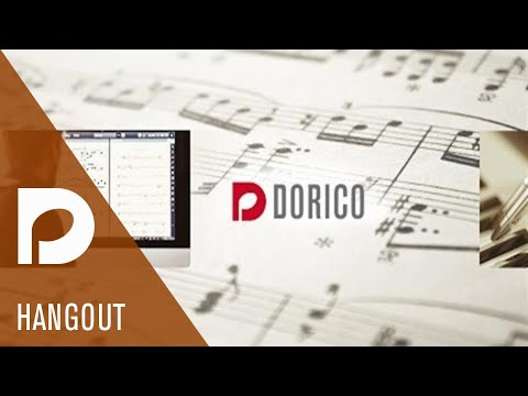 Playback, Play Mode and Sample Libraries   Discover Dorico with John Barron
