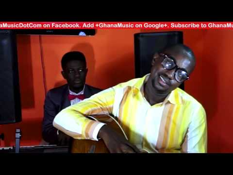 Bismark Takyi - Live Session | GhanaMusic.com Video