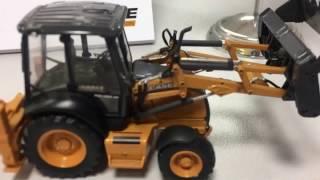 Смотреть видео Запчасти CASE construction