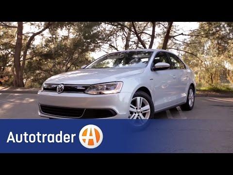 2013 Volkswagen Jetta Hybrid - AutoTrader New Car Review