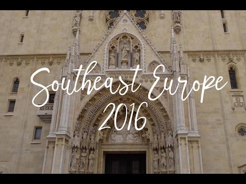 Southeast Europe