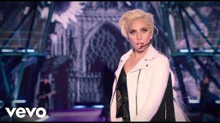 Lady Gaga John Wayne Live Victoria Secret Fashion Show. #LG6  #LadyGaga  #GagaNews    #Gaga  #JOANNE