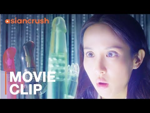 Korean businesswoman gets educated about adult toys | Clip from 'Casa Amor: Exclusive for Ladies'