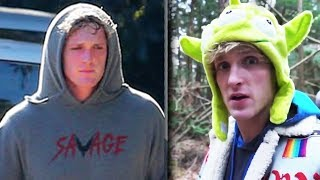 Top 5 BIGGEST MISTAKES Youtubers Have Ever Made On Video! (Logan Paul, Jake Paul & More)