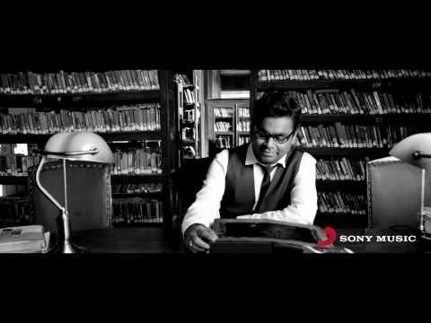 Aabhi Jaa Exclusive Teaser   A.R. Rahman   Raunaq