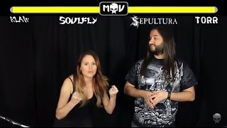 Soulfly Vs. Sepultura ♫ ¡Especial Cavalera! #MetalFight 413