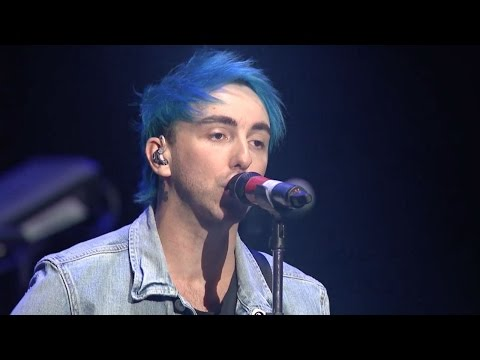 Thumbnail: APMAs 2015: All Time Low perform a medley of classics [FULL HD]
