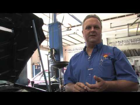 How to Check Clutch Fluid Level