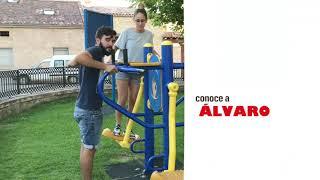 Trailer Segovia