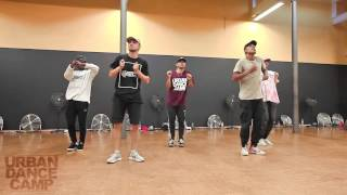 Endless Summer - Kyle / Vinh Nguyen THE KINJAZ Choreography / 310XT Films / URBAN DANCE CAMP
