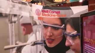 WCM-Q at the World Innovation Summit for Health 2018