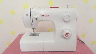 cmo se usa la mquina de coser