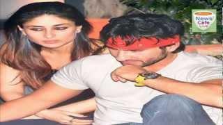 Will Kareena Accept Islam For Her Marriage With Nawab Saif Ali Khan - Bollywood News